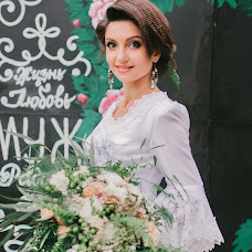 Wedding photographer Viktoriya Rudneva (mikeandviki). Photo of 26.01.2016