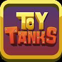 Toy Tanks icon