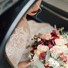 Wedding photographer Sasch Fjodorov (Sasch). Photo of 06.05.2018