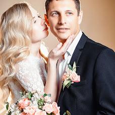 Wedding photographer Denis Andreev (fartovyi). Photo of 30.07.2017