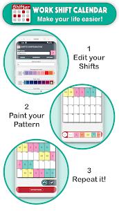 Work Shift Calendar Pro 1.9.5.7 3