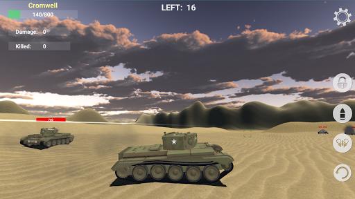 Tank Hunter 2 1.0.6 screenshots 3