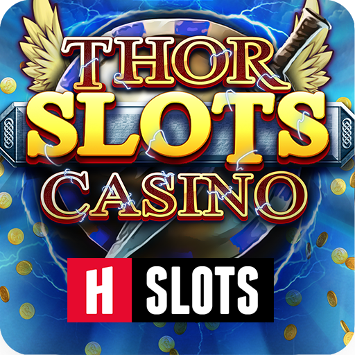 Slots - Epic Casino Games