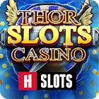 Slots - Epic Casino Games icon