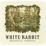 Logo of White Rabbit Belgian Pale Ale