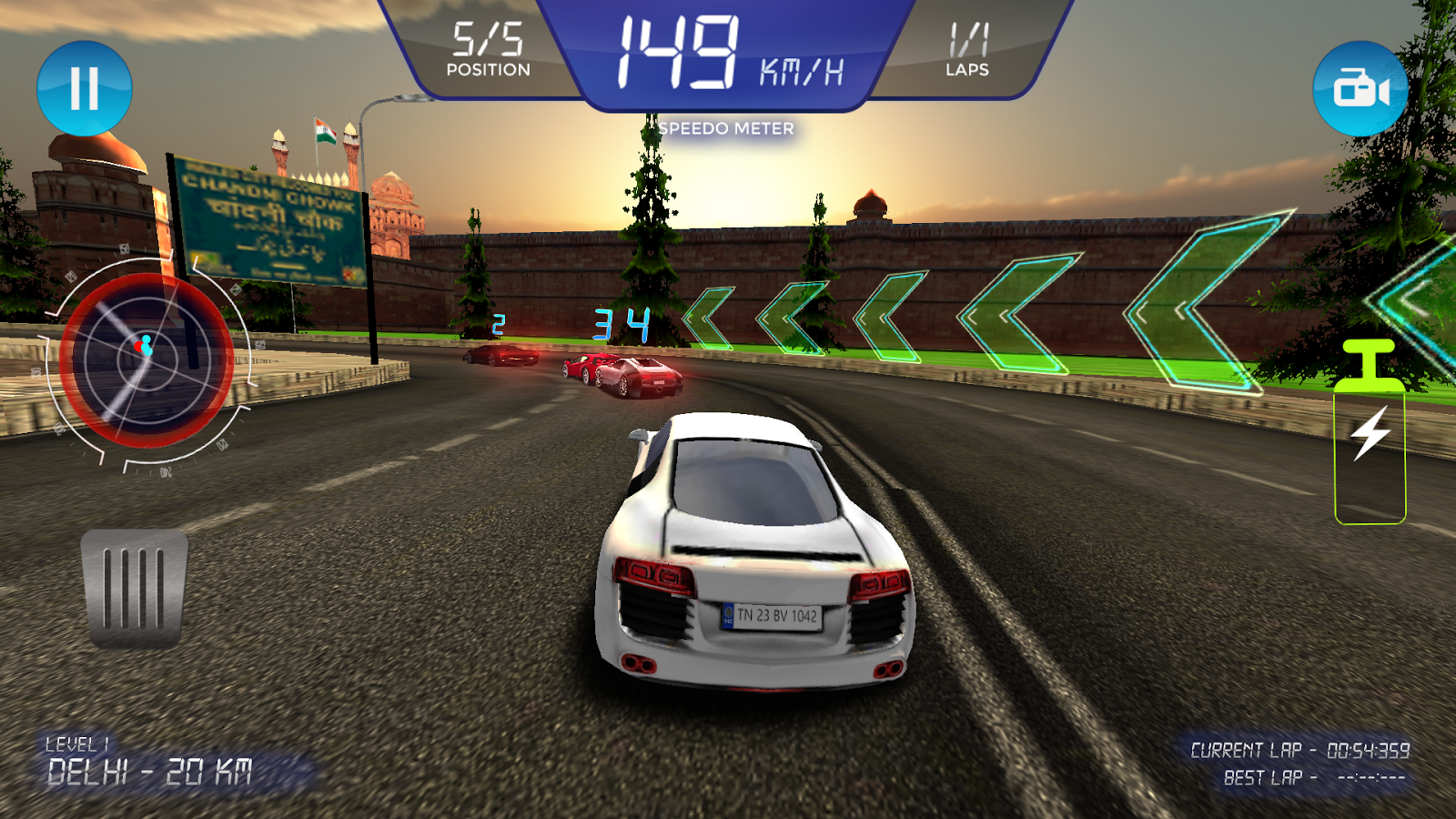 India Street Racing Android Apps On Google Play