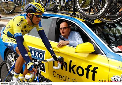Buchmann, Degenkolb, Martin en Contador hebben goede herinneringen aan 12 april