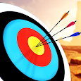 Modern Archery Robin Hood Master 3D Game 2019 icon