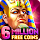 Pharaohs of Egypt Slots ™ Free Casino Slot Machine