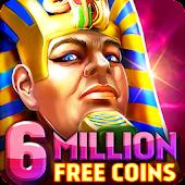 Pharaohs Of Egypt Slots ™ Free Casino Slot Machine Android APK Download Free By Interlab Arts Ltd