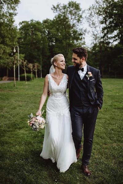 Wedding photographer Agnieszka Gofron (agnieszkagofron). Photo of 05.06.2019