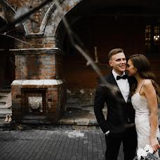 Fotógrafo de bodas Denis Isaev (Elisej). Foto del 04.04.2018