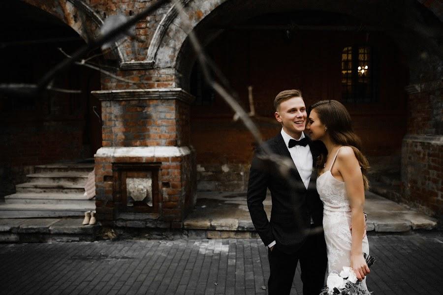 Wedding photographer Denis Isaev (Elisej). Photo of 04.04.2018