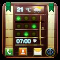 Door Lock Screen - vPro icon