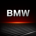 My BMW Remote icon