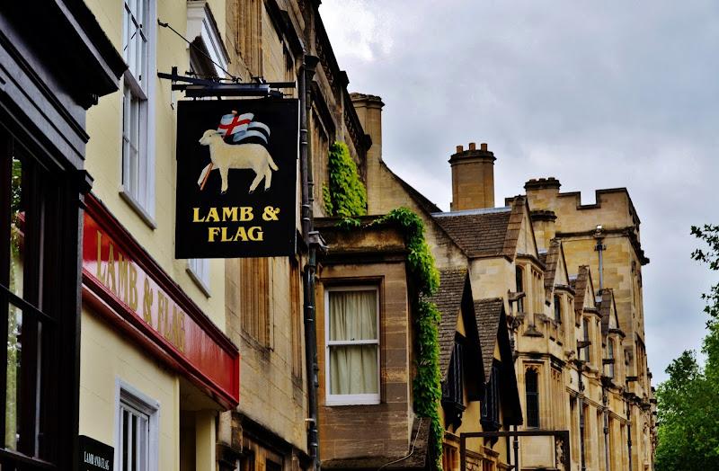 Lamb & Flag di  Rinaldi_alk