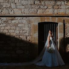 Fotógrafo de bodas Enrique Simancas (ensiwed). Foto del 10.04.2019
