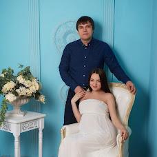 Wedding photographer Olesya Vereschagina (OleVer). Photo of 24.12.2015