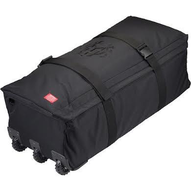 Odyssey Traveler Bike Bag Black