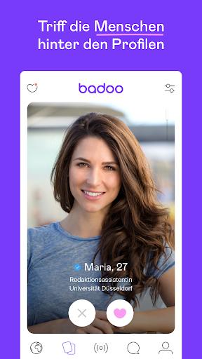 gratis Dating Badoo