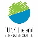 107.7 The End - KNDD icon