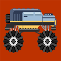 Hill Climbing Trucks icon