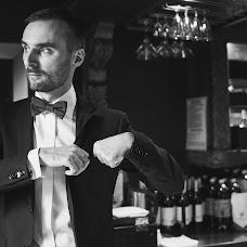 Wedding photographer Grzegorz Ciepiel (ciepiel). Photo of 14.07.2016