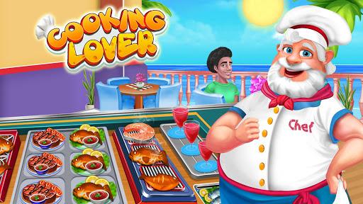 Cooking Lover u2764ufe0fTycoon - Cooking Adventure Game 1.1 screenshots 1