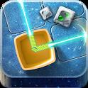 Laser Box - Winter icon