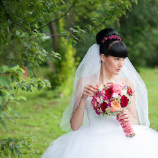 Wedding photographer Denis Furazhkov (Denis877). Photo of 13.08.2014