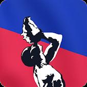 AudioNow Haiti Radio
