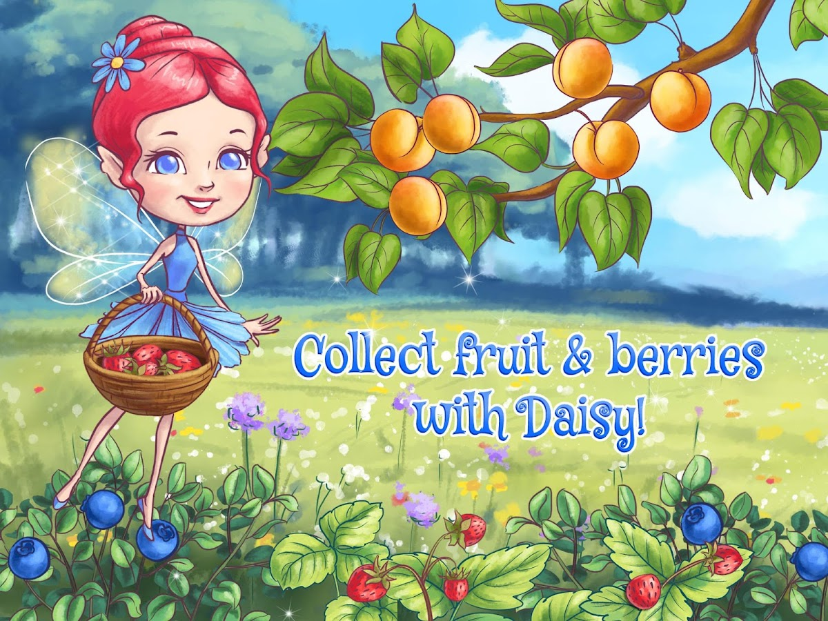 Fairy Sisters- screenshot