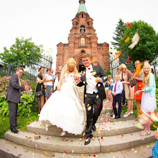 Wedding photographer Igor Efremov (Efremov). Photo of 06.08.2013