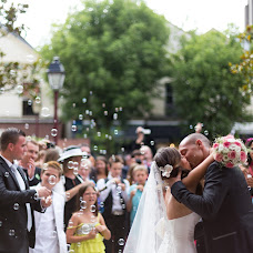 Wedding photographer Mathilde Hoffmann (instantspresent). Photo of 06.11.2014
