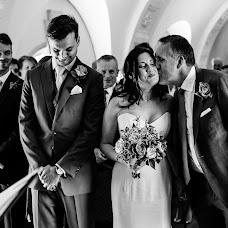 Wedding photographer Aaron Storry (aaron). Photo of 18.09.2018