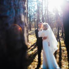 Wedding photographer Marina Turivnaya (Mariha). Photo of 04.12.2014