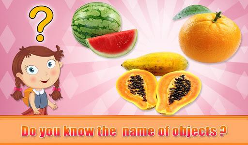 Real Fruits For Kids v1.0.0
