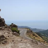 Noud in de bergen van Madeira