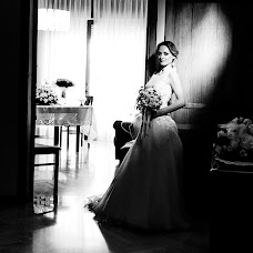 Wedding photographer Salvatore Crusi (crusi). Photo of 11.02.2017