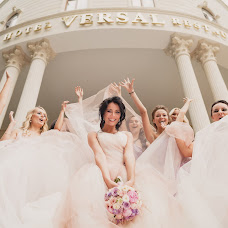 Wedding photographer Clare Muhametzyanova (clarem). Photo of 03.02.2015