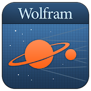 App Icon for Astronomy Course Assistant App in Czech Republic Google Play Store