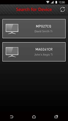 Download MSI Remote Display on PC & Mac with AppKiwi APK Downloader