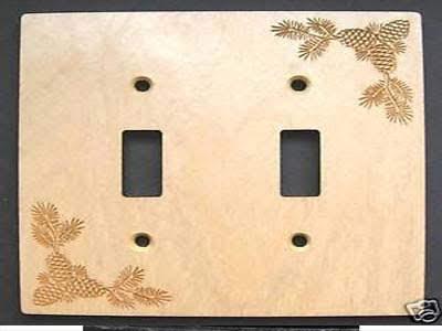 Địa chỉ khắc công tắc điện uy tín và chất lượng - Tùng Giang Laser