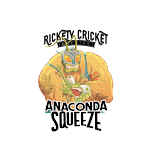 Rickety Cricket Brewing Anaconda Squeeze IPA