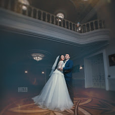 Wedding photographer Artur Stychev (1artstychev). Photo of 11.02.2016