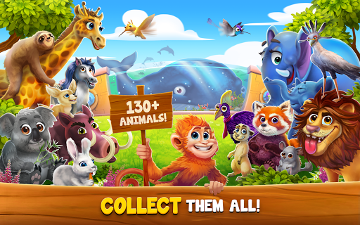 ZooCraft: Animal Family  screenshots 5