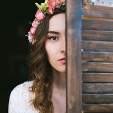 Wedding photographer Anton Nechaev (BroskevPhoto). Photo of 18.06.2018