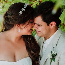 Wedding photographer David Yance (davidyance). Photo of 03.05.2018