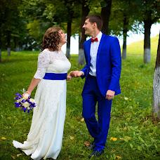 Wedding photographer Elena Kuzmenko (KLENA). Photo of 23.09.2015