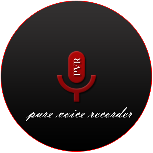 Pure Voice Recorder APK Cracked Download